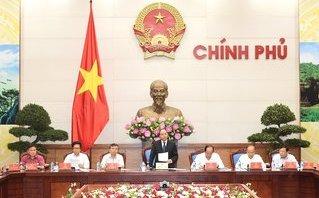 Chính trị - Xã hội -  Thủ tướng: Đưa ra khỏi bộ máy lãnh đạo không chịu cải cách