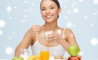 Sức khỏe - Những lời khuyên về dinh dưỡng giúp bạn cải thiện sức khỏe mỗi ngày