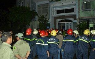 Chính trị - Xã hội - TP.HCM: Cháy nhà 4 tầng, 8 người mắc kẹt, 1 người tử vong