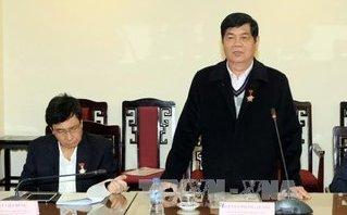 Chính trị - Xã hội - Cách tất cả các chức vụ trong Đảng đối với các ông Nguyễn Phong Quang, Nguyễn Anh Dũng