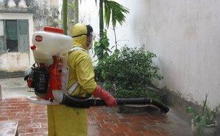 Sức khỏe - Nguy hiểm từ việc sử dụng thuốc diệt muỗi không nguồn gốc
