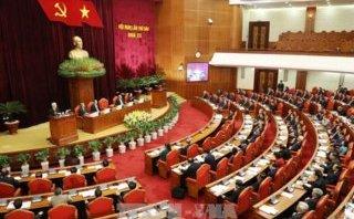 Chính trị - Xã hội - Hội nghị Trung ương 6 khóa XII: Bàn và quyết định nhiều vấn đề quan trọng