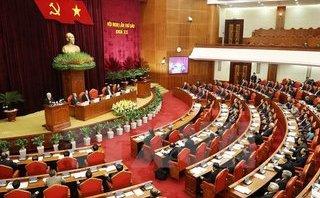 Chính trị - Xã hội - Khai mạc Hội nghị lần thứ sáu Ban Chấp hành TW Đảng khóa XII