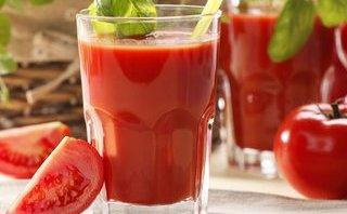 Sức khỏe - Những lợi ích kỳ diệu cho sức khỏe từ cà chua