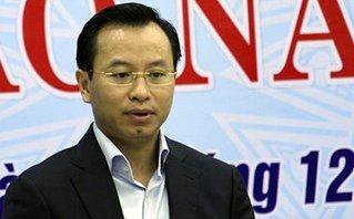 Chính trị - Xã hội - Ông Nguyễn Xuân Anh: Từ Bí thư trẻ nhất đến vi phạm nghiêm trọng
