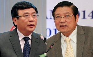 Xã hội - Chân dung 2 tân Ủy viên Ban Bí thư Trung ương Đảng cùng quê Nghệ An
