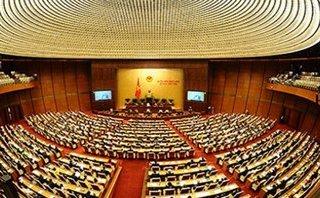 Tin tức - Chính trị - Khai mạc trọng thể kỳ họp thứ 4, Quốc hội khóa XIV