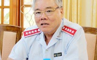 Xã hội - Tổng Thanh tra Chính phủ Phan Văn Sáu sẽ làm Bí thư Tỉnh ủy Sóc Trăng