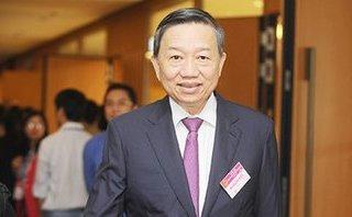 Xã hội - Bộ trưởng Công an Tô Lâm: An ninh mạng đảm bảo cho hệ thông tin không bị nghẽn, 'đột quỵ'