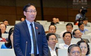 Xã hội - ĐBQH truy trách nhiệm Bộ trưởng Tài chính vụ 213 container biến mất