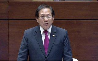 Tin tức - Chính trị - Bộ trưởng Trương Minh Tuấn: Cần tăng cường năng lượng tốt, giảm năng lượng xấu