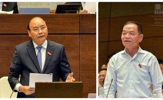 Xã hội - ĐBQH chất vấn hóc búa, Thủ tướng nói thẳng: Chưa được hài lòng kết quả điều hành KTXH