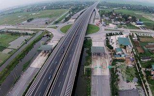 Xã hội - Quốc hội quyết định dùng 118.716 tỷ đồng làm cao tốc Bắc – Nam