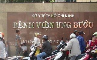 Tin tức - Chính trị - Kiểm tra việc bệnh viện Ung Bướu TP.HCM không thực hiện chỉ đạo của Phó Thủ tướng