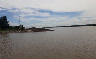 Tin tức - Chính trị - Thống nhất chiều cao cầu vượt sông Văn Úc