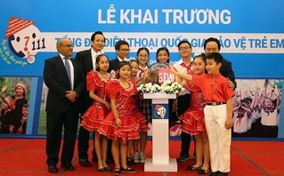 Tin tức - Chính trị - Tổng đài điện thoại quốc gia bảo vệ trẻ em đầu số 111