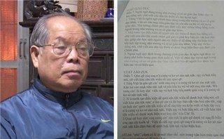 Xã hội - Cô giáo đưa đề xuất Tiếq Việt của PGS.TS Bùi Hiền vào đề thi Văn lên tiếng