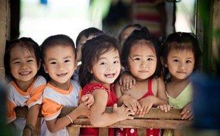 Chính trị - Triển khai hiệu quả các biện pháp bảo vệ trẻ em