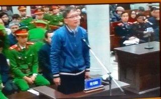 Xã hội - Vụ án ông Đinh La Thăng: Còn ẩn khuất sau con số 13 tỷ đồng