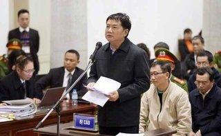 Xã hội - Phiên tòa xét xử bị cáo Đinh La Thăng và đồng phạm: 'Lời cuối cùng lạ lùng'