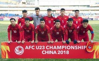 Tin tức - Chính trị - Thủ tướng Nguyễn Xuân Phúc gửi thư cho Đội tuyển bóng đá U23 Việt Nam