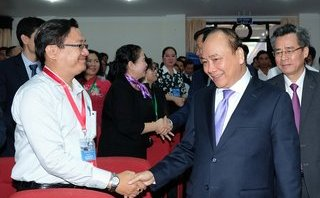 Tin tức - Chính trị - Thủ tướng mong Bạc Liêu 'vươn lên, vươn xa' như đội tuyển U23 Việt Nam