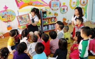 Giáo dục - ĐBQH Tăng Thị Ngọc Mai: Quy định nhận giữ trẻ từ 3 tháng tuổi là phi thực tế