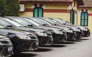 Tin tức - Chính trị - Định mức sử dụng xe ô tô của cơ quan đại diện Việt Nam ở nước ngoài