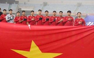 Tin tức - Chính trị - Bộ trưởng TT&TT chỉ đạo: Dừng khai thác đời tư tuyển U23 Việt Nam