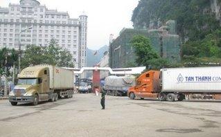 Tin tức - Chính trị - Thủ tướng chỉ đạo thông quan hàng hóa xuất khẩu tại Tân Thanh