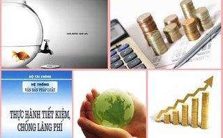 Tin tức - Chính trị - Triệt để tiết kiệm chi thường xuyên, thực hành tiết kiệm, chống lãng phí