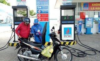 Chính trị - Làm rõ phản ánh đầu mối xăng dầu hưởng lợi hơn 3.300 tỷ đồng