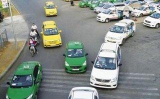 Tin nhanh - Bộ trưởng GTVT: 'Uber, Grab không đáp ứng được yêu cầu thì rời khỏi Việt Nam'