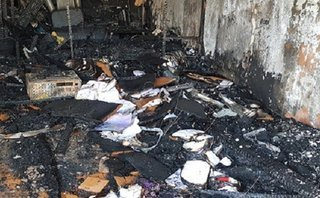 Chính trị - Phó Thủ tướng chỉ đạo khẩn trương điều tra vụ cháy ở biệt thự tại Đà Lạt