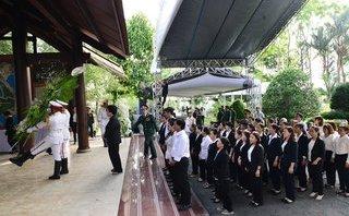 Chính trị - Danh sách Ban Lễ tang nguyên Thủ tướng Phan Văn Khải