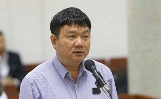 Chính trị - Xem xét, thi hành kỷ luật ở mức cao nhất về mặt Đảng đối với ông Đinh La Thăng