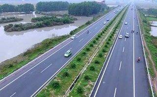 Chính trị - Thủ tướng chỉ đạo giải quyết vướng mắc dự án cao tốc Bắc Giang - Lạng Sơn