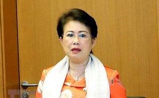 Chính trị - 'Cần bãi nhiệm bà Phan Thị Mỹ Thanh, không nên cho thôi'