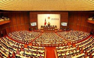 Chính trị - Khai mạc trọng thể Kỳ họp thứ 5, Quốc hội khóa XIV