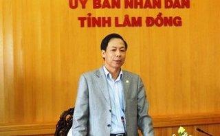 Chính trị - Phó Chủ tịch Lâm Đồng làm Phó Tổng Thanh tra Chính phủ