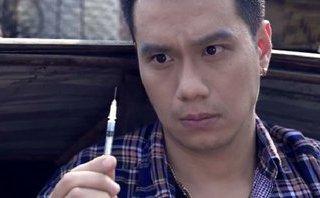 Video - Người phán xử tập 41: Phan Hải quyết định tự sát