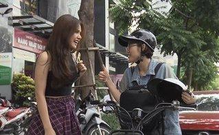 Video - Ghét thì yêu thôi tập 5: Kim và Phương Anh ủ mưu trả thù Du