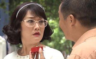 Video - Ghét thì yêu thôi tập 7: Bà Diễm đau khổ khi được cầu hôn
