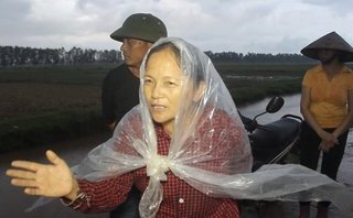 Video - Hưng Yên: Xã hội đen bảo kê gặt lúa, người nông dân khốn đốn [CLIP]