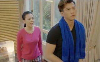 Video - Ngược chiều nước mắt tập 8: Mai phát hiện chồng ngoại tình với bạn thân