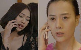 Giải trí - Ngược chiều nước mắt tập 11: Châu gợi ý để Mai ly dị chồng