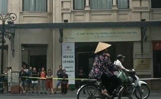 Mới- nóng - Việt Nam xuất hiện ấn tượng trong clip cảm ơn châu Á của Tổng thống Trump