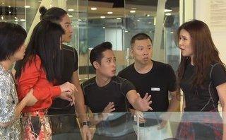 Giải trí - Ghét thì yêu thôi tập 24: Kim uất ức vì bị hiểu lầm đánh Trang