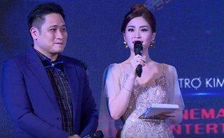 Giải trí - Clip: Minh Tiệp bị chê là 'thảm họa' khi làm MC tại LHP Việt Nam