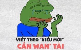 Mới- nóng - Clip: Những cái tên bi hài khi dùng bảng chữ cái 'tiếg Việt'